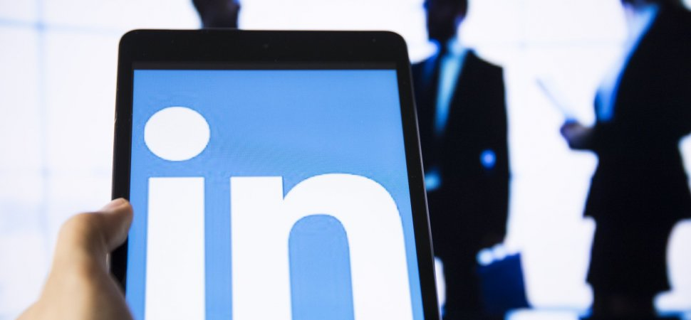 Here's What Your LinkedIn Profile Says About You and How You Do Business