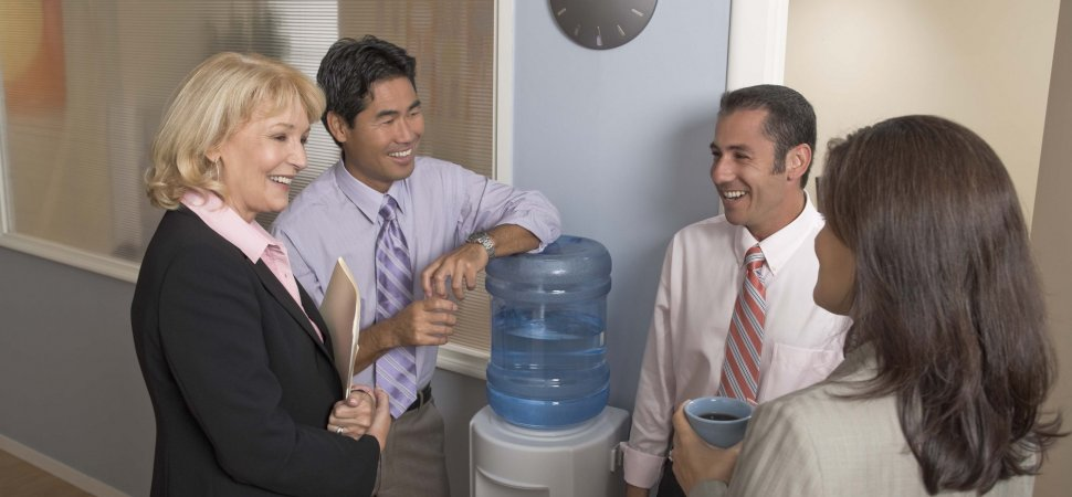 8 Popular Ways For People To Goof Off At Work Inc Com