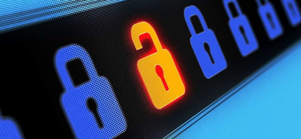 Protect Your Company From Cyberattacks image