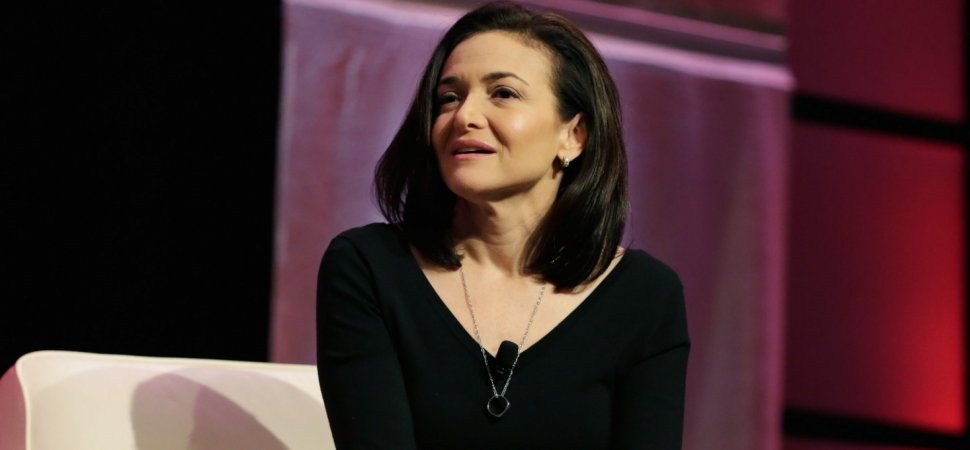 """Sheryl Sandberg on Cambridge Analytica Scandal: 'We Made Mistakes and I Own Them. They Are on Me"""""""
