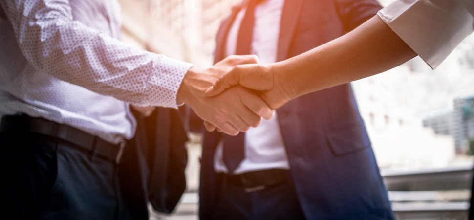 How to Create a Successful Partnership With a University