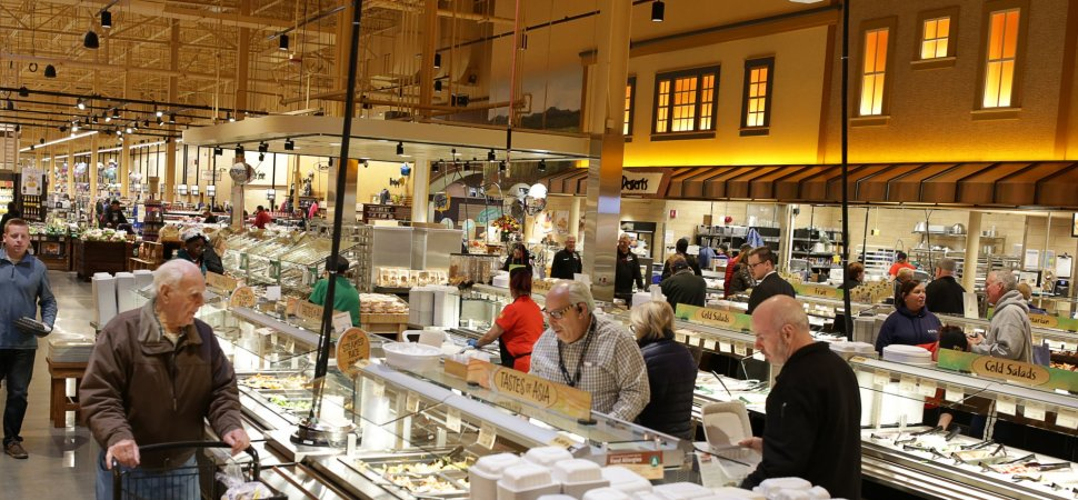 3 critical things i learned when i worked for wegmans inccom - Is Wegmans Open On Christmas