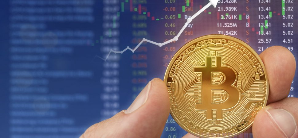 hire a cryptocurrency trader