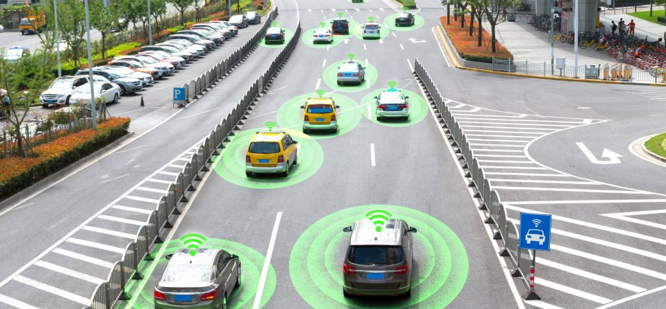 Meet the Disruptors Driving Mobility image
