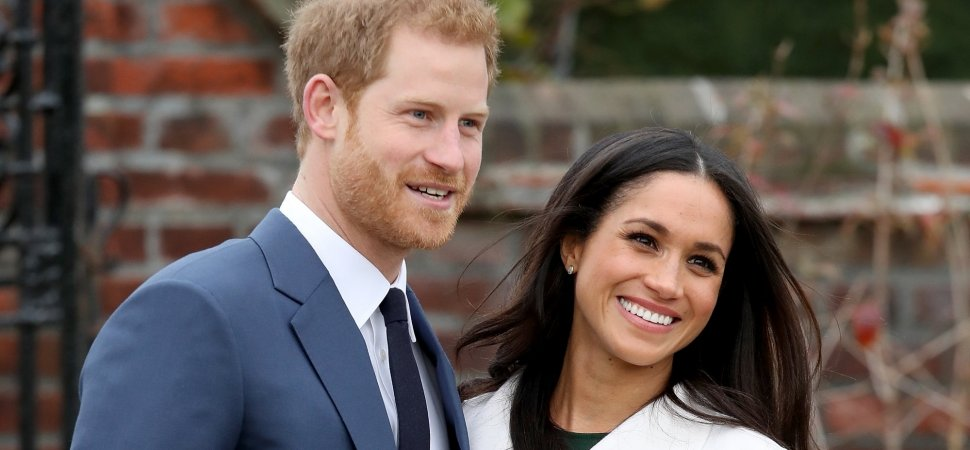Image for Meghan Markle's Instagram Is a Royal Lesson in Influencer Marketing | Inc.com