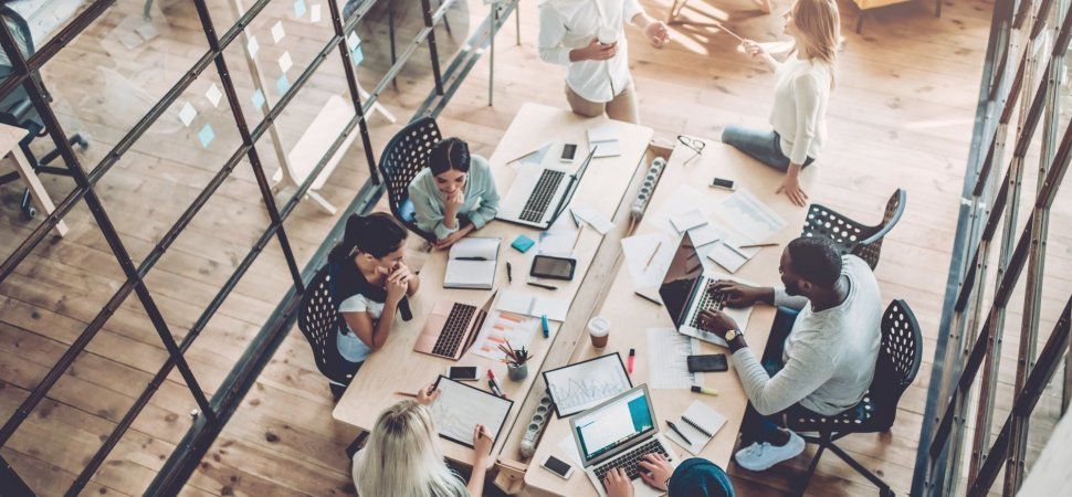 EQ Matters More Than IQ for Group Success, New Harvard Study Says