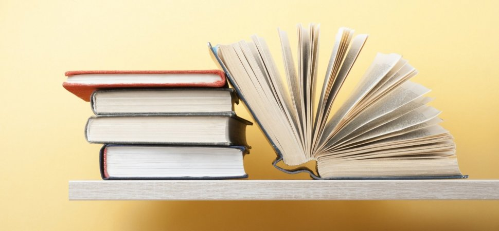 The 12 Most Impactful Books to Read in 2018 | Inc com