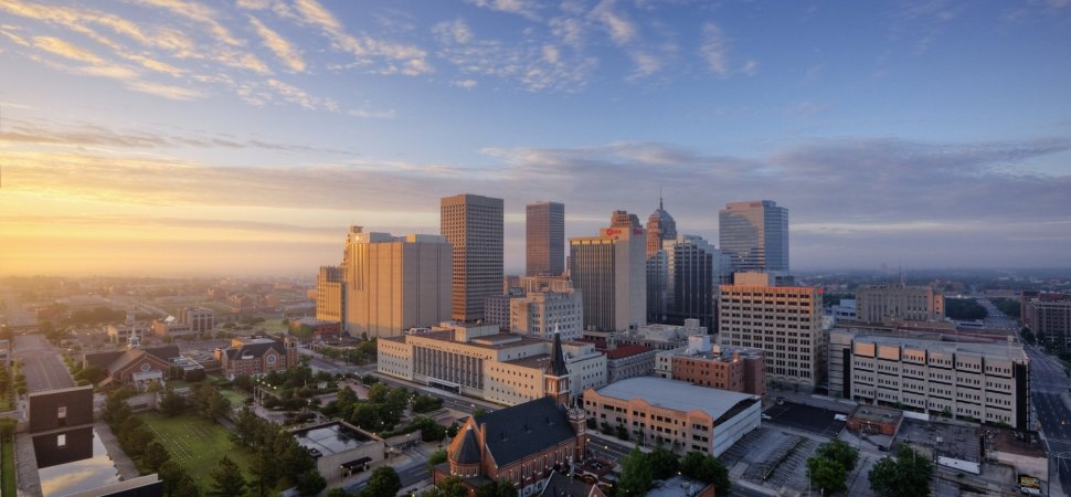 In Oklahoma City, Entrepreneurs Aim to Create the Next Cool Startup ...