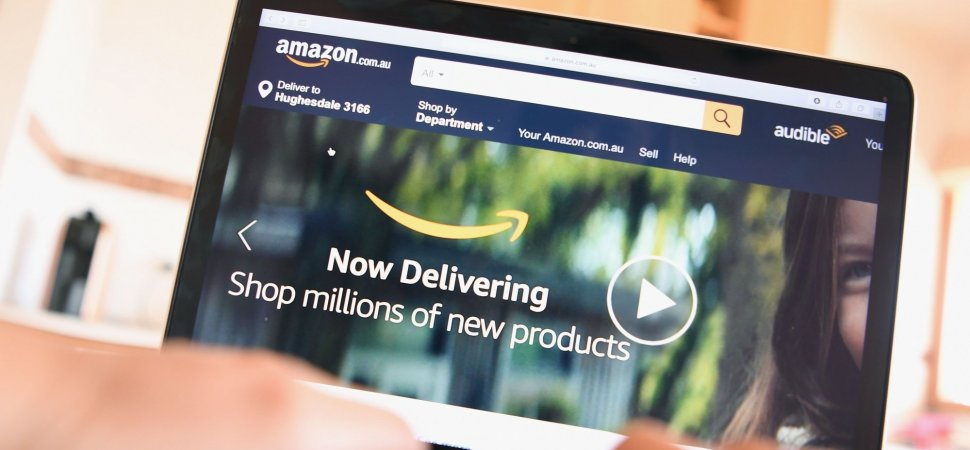 Millions of Americans Got Free Amazon Credits From a Lawsuit