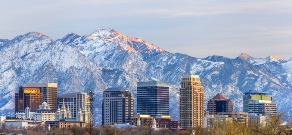10 of the Most Promising Companies to Watch in Utah