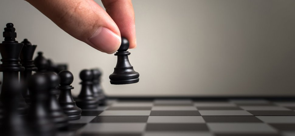 4 Critical Ways to Be a Better Leader This Year