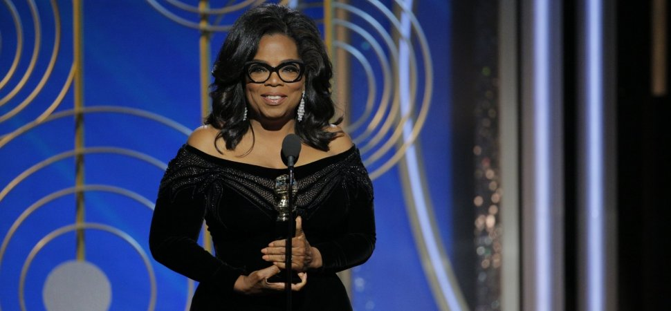 Oprah Winfrey Says Her Success Comes Down to Mastering This Daily Routine