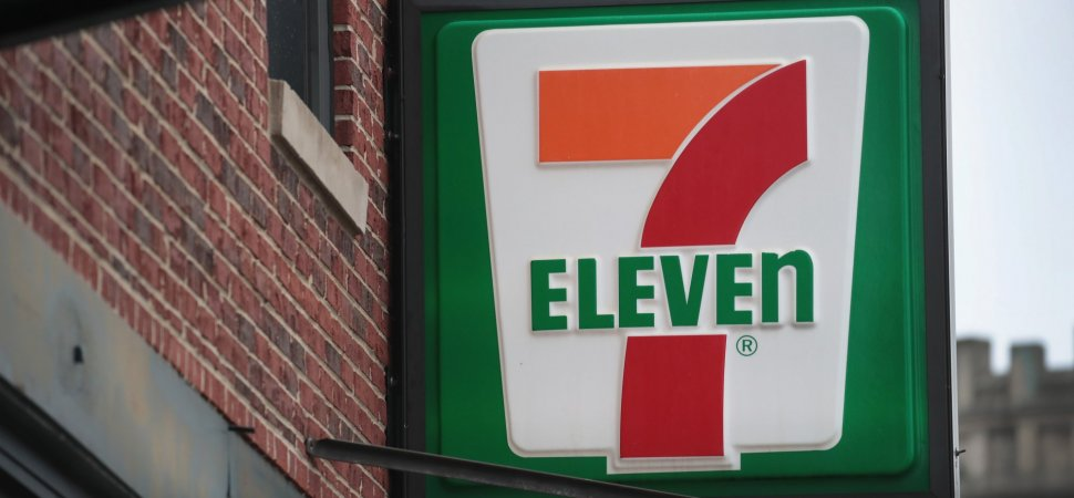 7-Eleven Is Moving In A Truly Unexpected Direction That May Make Customers Wonder What's Going On