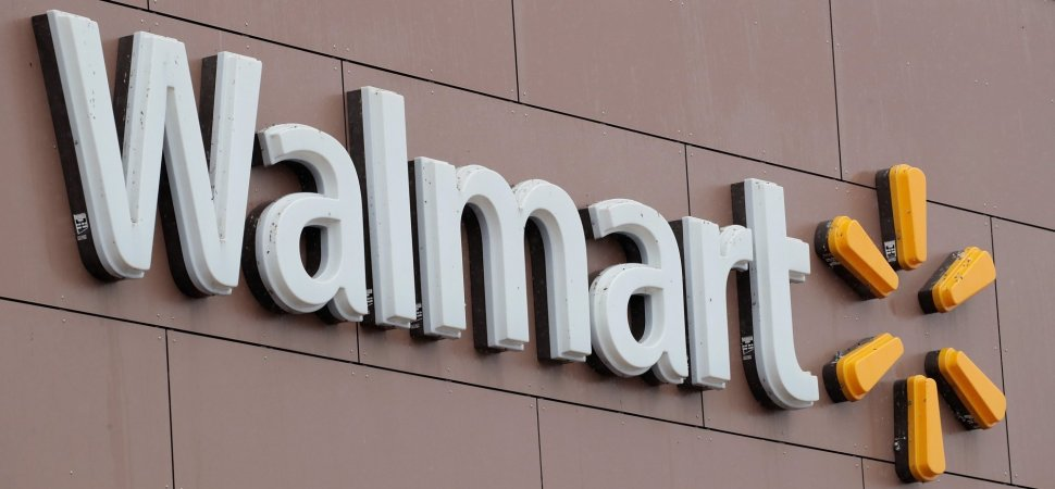 Walmart Just Made a Huge Announcement That Will Completely