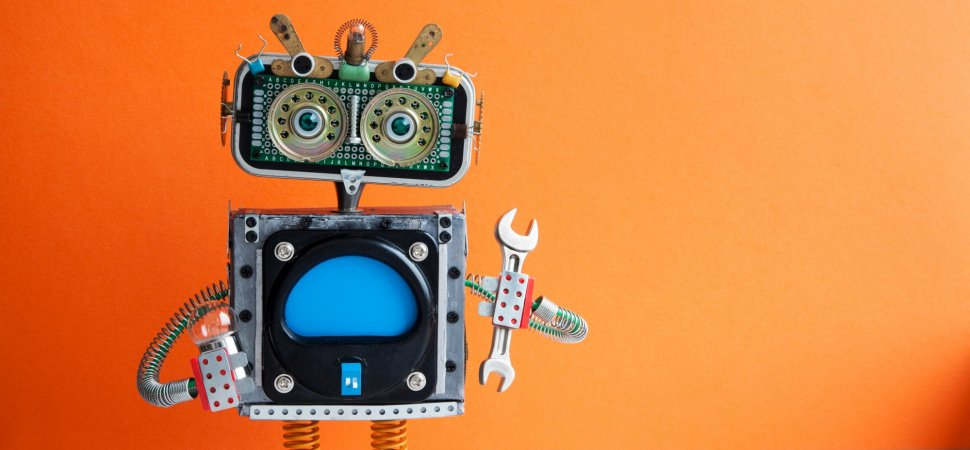 This 1 Free Tool Will Help Automate Your Content Creation Process