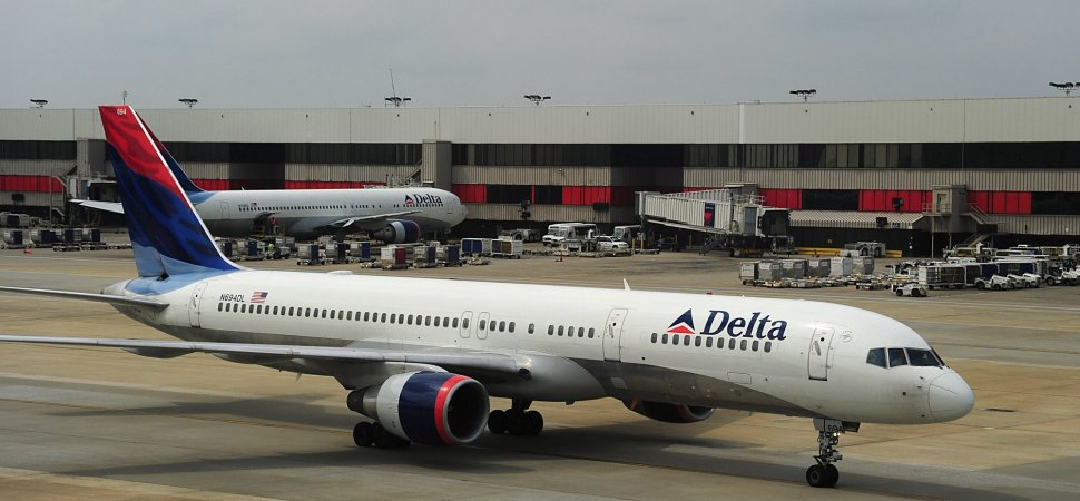 Delta Airlines Just Stopped Doing This 1 Thing Its Customers