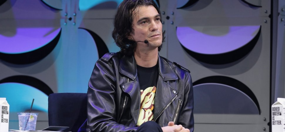 Why Adam Neumann Had to Go and What to Learn From WeWork's CEO's Stepping Down