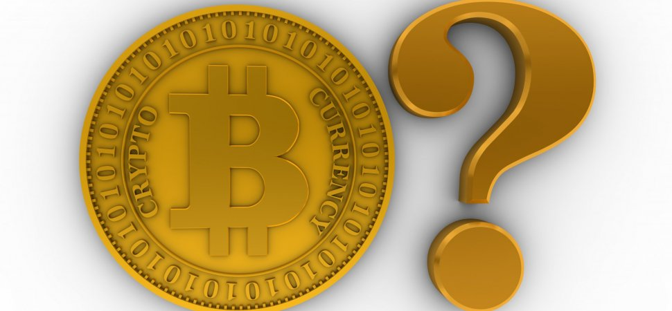 how would you get cryptocurrency if money is gone