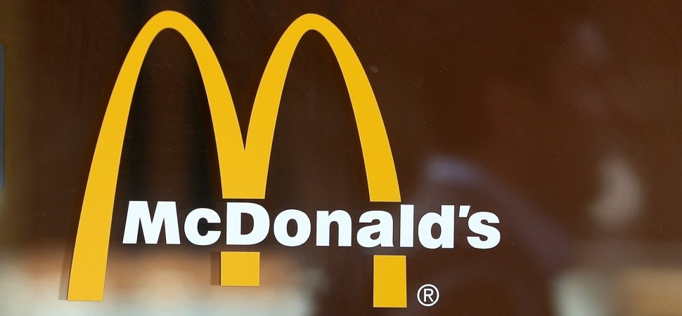 You Ve Never Seen A McDonald S That Looks Quite Like This