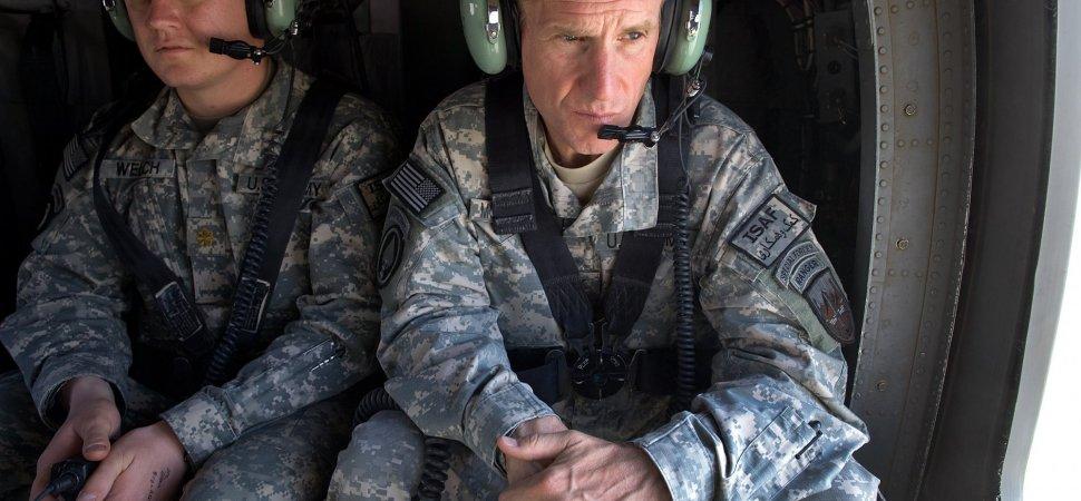 inc.com - Greg Satell - General Stanley McChrystal's New Book Explodes the Myths of Leadership
