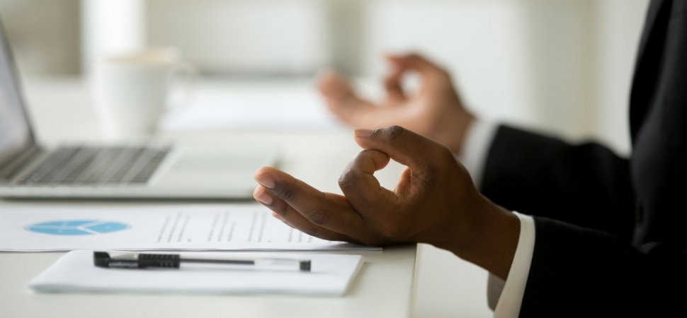 10 Mindfulness Techniques to Practice at Work