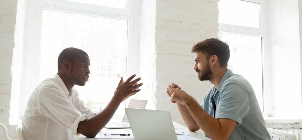 Success in the Workplace is Actually About Conscientiousness, Not Competition