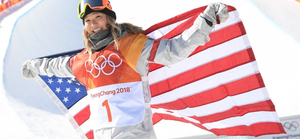 Why This 17-Year-Old Gold Medalist Should Be Your New Business Role Model