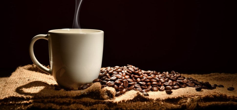 Science Proved Drinking Coffee Helps Improve Brain Functioning and Slow Aging. Now Research Shows Coffee Can Also Help You Lose Weight and Body Fat