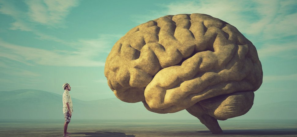 This Neuroscience-Backed Technique Helps Dial In Your Leadership Skills at Work