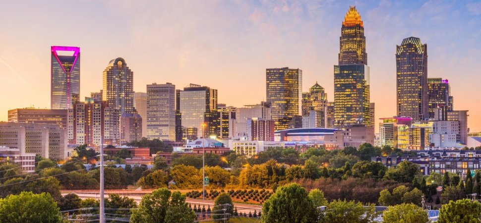 The Fierce Rivalry To Become North Carolinas Best City For Startups