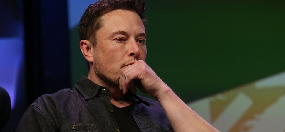 Want to Think Like Elon Musk? First You Need to Forget What You Think You Know
