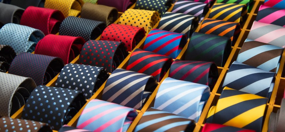 New Princeton Research: People Judge Your Competence Based on Your Clothes in Under 1 Second