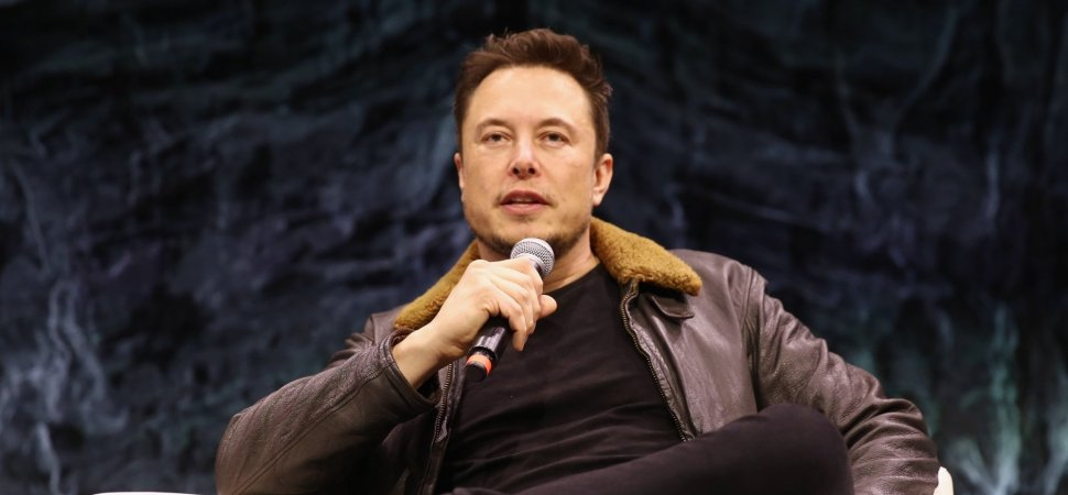 Elon Musk's Response to Bill Gates Buying a Porsche Is a Perfect Example of How Not to Take to a Compliment