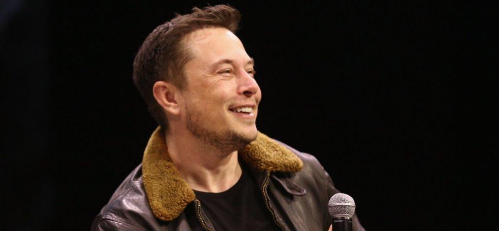 Tesla Stock Price Drops 11 Percent After Bigger Than
