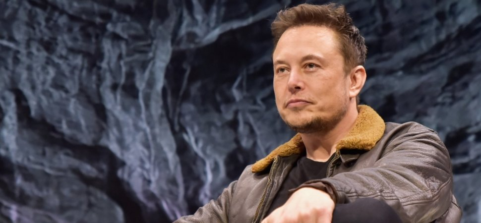 Elon Musk Just Stunned Facebook, Deleting The SpaceX and