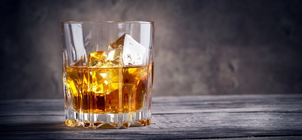 One Of The World's Most Famous Brands Wants You To Drink Whisky In An Outrageous New Way (And People Are Laughing)