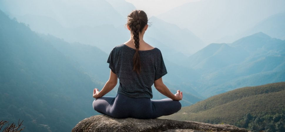 Believe In Meditation? Just-Published Science Says It Has Some Shockingly Bad Side-Effects