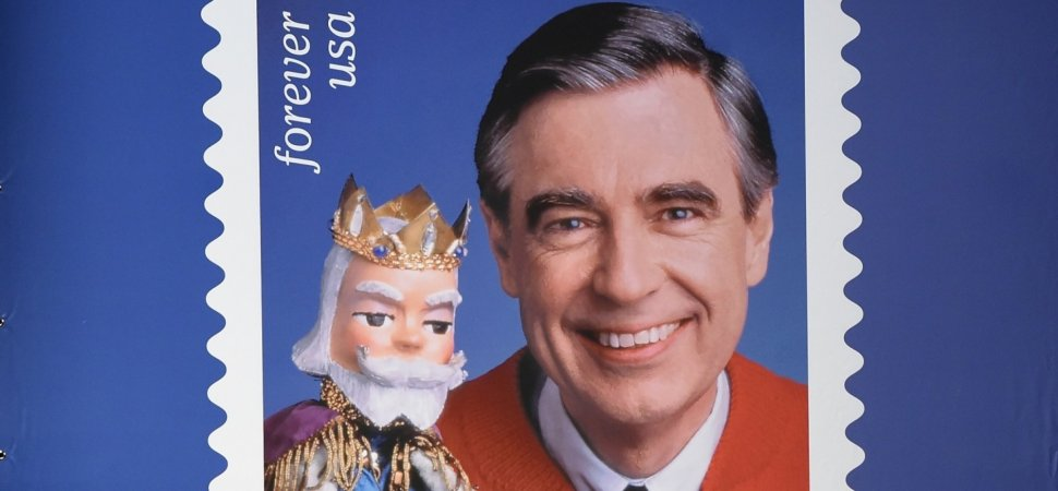 45 Quotes from Mr. Rogers That We All Need Today | Inc.com