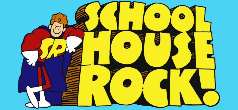 The Simple (and Genius) Idea That Launched 'Schoolhouse Rock' | Inc com