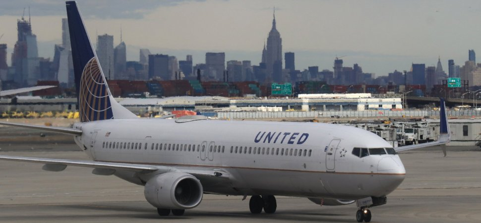 United Airlines Makes Exception To New No Pet Policy If You Re A