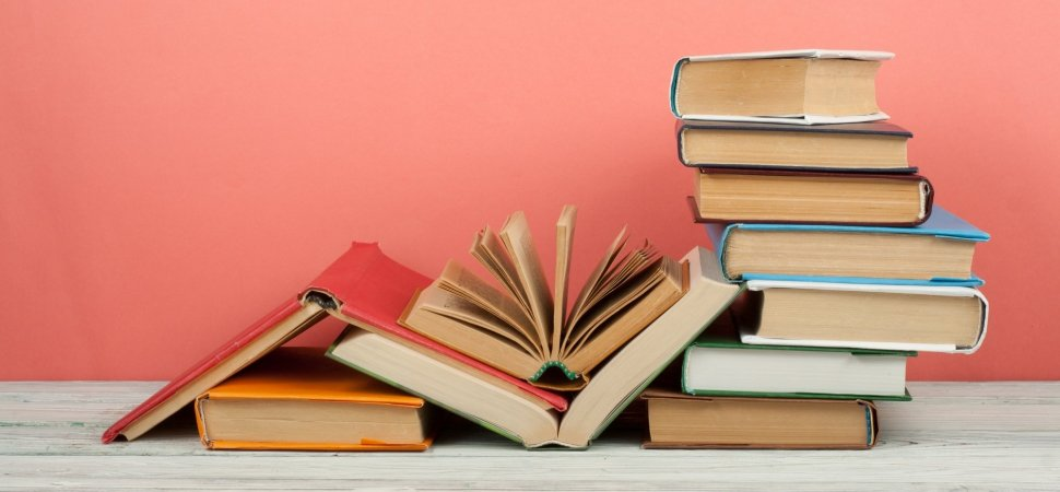 5 Books to Guide You Through Entrepreneurship in the New Decade