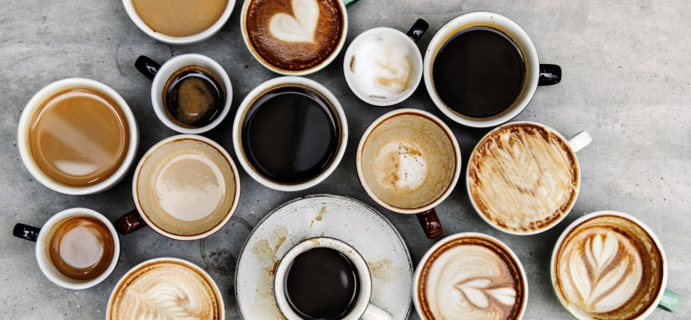 Coffee could help you burn fat