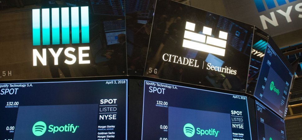 Here Is the Latest Sign the Tech IPO Market Is Booming Again
