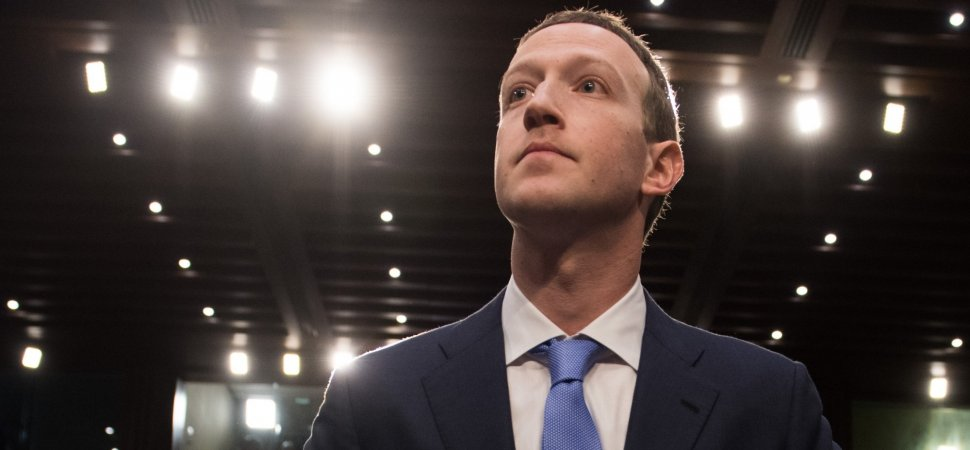 7b524fbdaf8a Facebook Says It Disabled Almost 1.3 Billion Fake Accounts. (And the  Numbers Only Get More Insane From There)