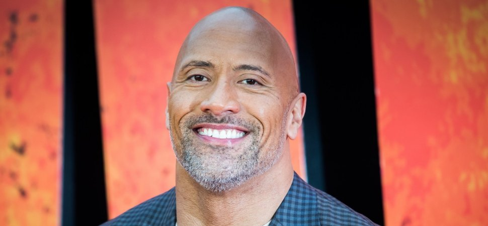 Dwayne The Rock Johnson Has Become A Hugely Successful
