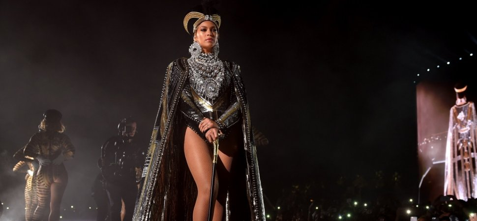 Beyonce Dominates Coachella And Teaches Us All A Valuable Lesson In Branding