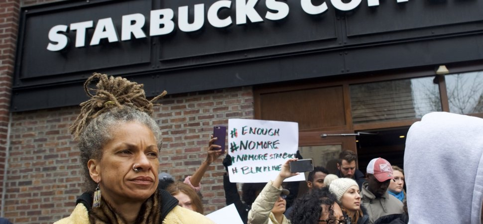 Starbucks Opens Its Bathrooms to Everyone, Fixing a ...
