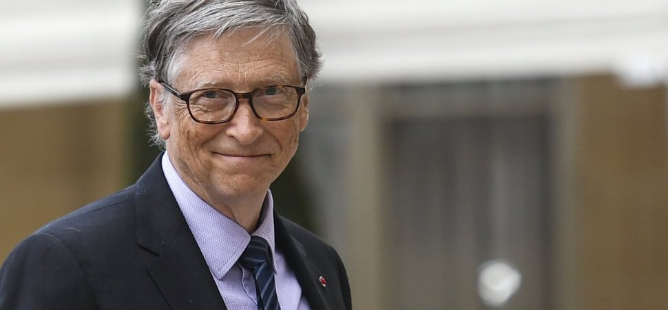 Bill Gates Just Shared His 7 Favorite Tweets Ever, and They All ...