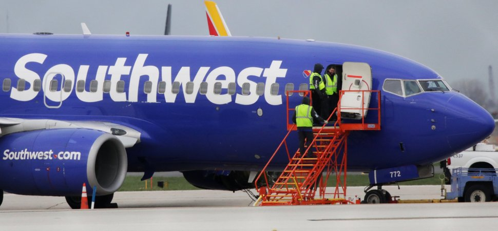 These Pilots Say the Captain on Southwest Flight 1380 Wasn't