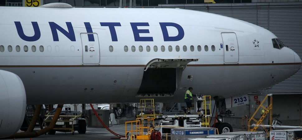 c3cf276ca7 United Airlines Just Made an Eye-Opening Announcement That s Going to Drive  Economy Class Passengers Mad